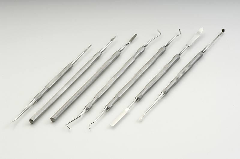 Pedikürinstrumente