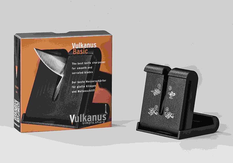 Vulkanus Basic