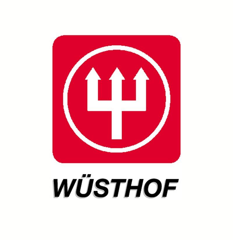 Wüsthof Solingen Logo