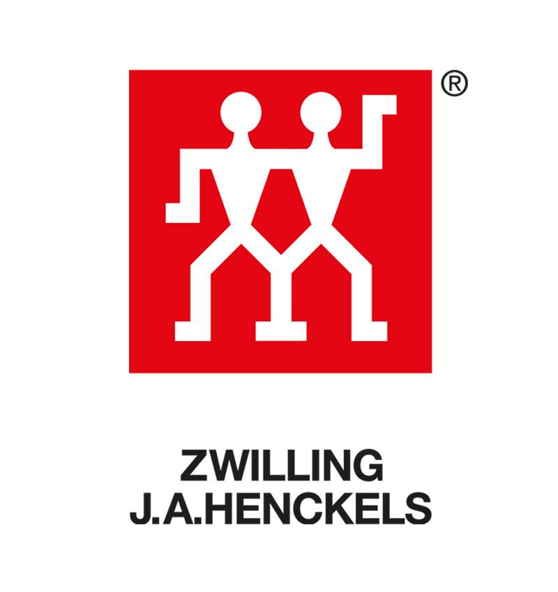 Zwilling Solingen Logo